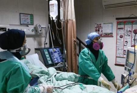 ۹۸ فوتی جدید ویروس کرونا در کشور
