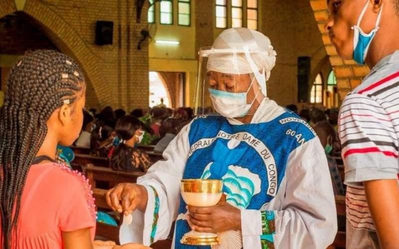 حمایت پاپ از نقش زنان در انجام مراسم مذهبی