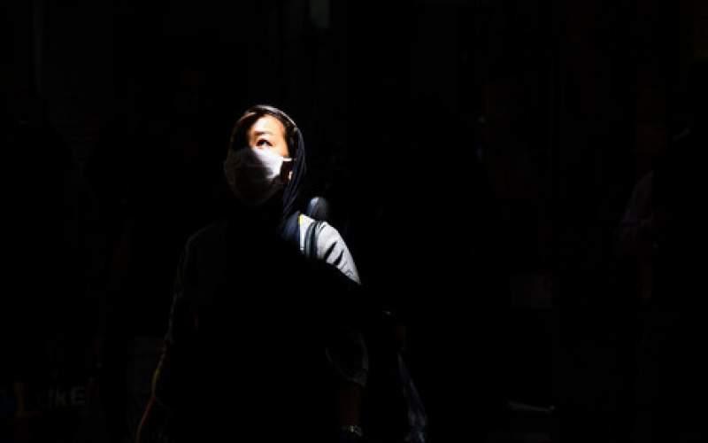 ریه مردم خوزستان، مستعد بیماری شده است