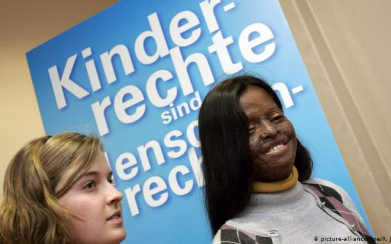 تغییر قانون اساسی آلمان برای افزایش حقوق کودکان