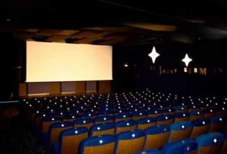 سینماهای مالزی دوباره تعطیل میشوند