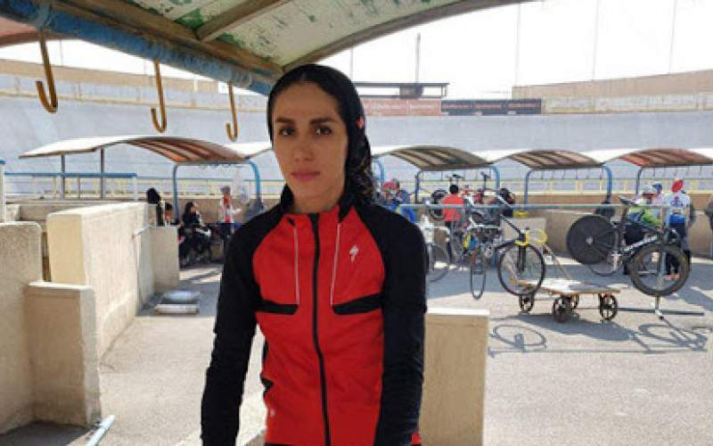 سمیه یزدانی: لژیونرشدن اتفاق کمی نیست