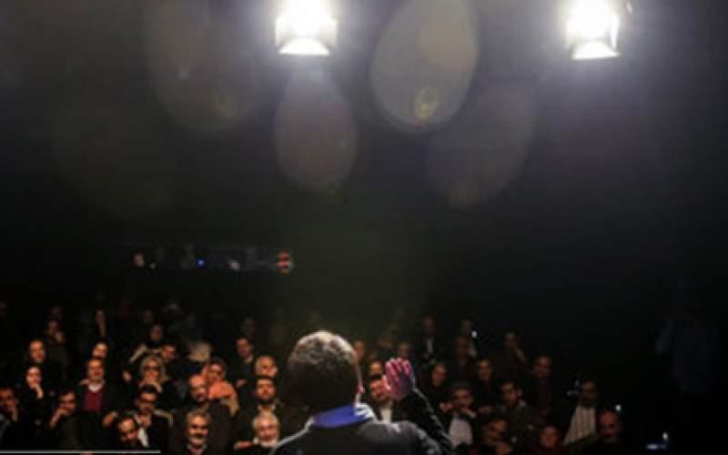 فوبیای ترس از تعطیلی دوباره سالنهای تئاتر