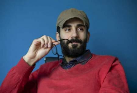 امیرحسین سمیعی یک آلبوم منتشر می کند