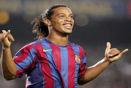 فوتبالیستهایی که از اوج ثروت به فقر رسیدند