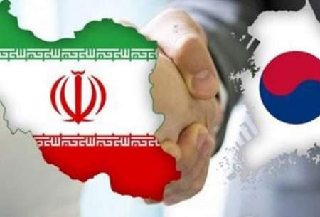 کرهجنوبی: ماموریت ما به ایران شکست خورد