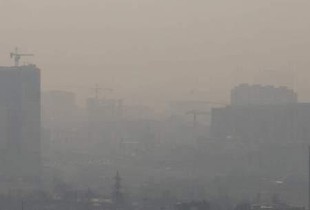 آلودگی هوا چه بر سر کودکان میآورد؟