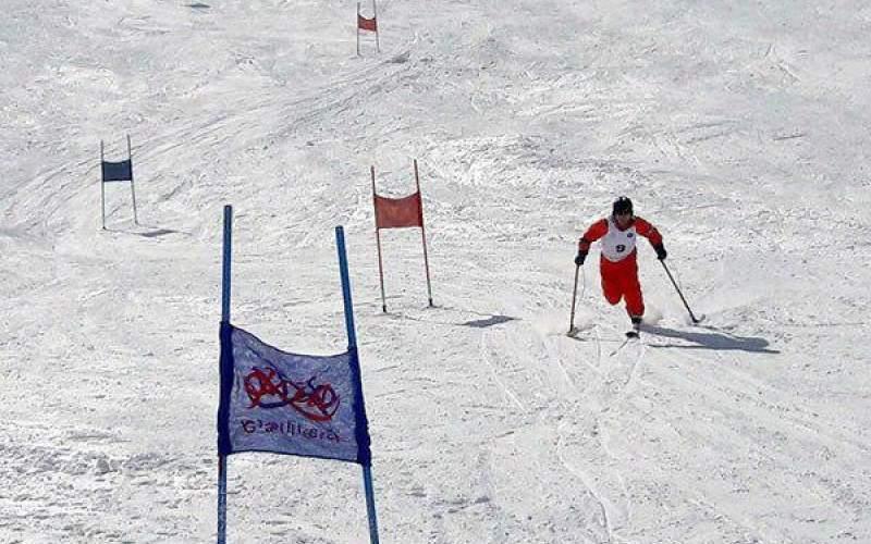 اسکی بازان برتر پارااسنوبرد معرفی شدند