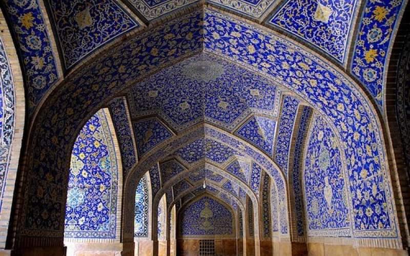 اصفهان درپیشنهادهاینشریه آمریکایی برای سفر