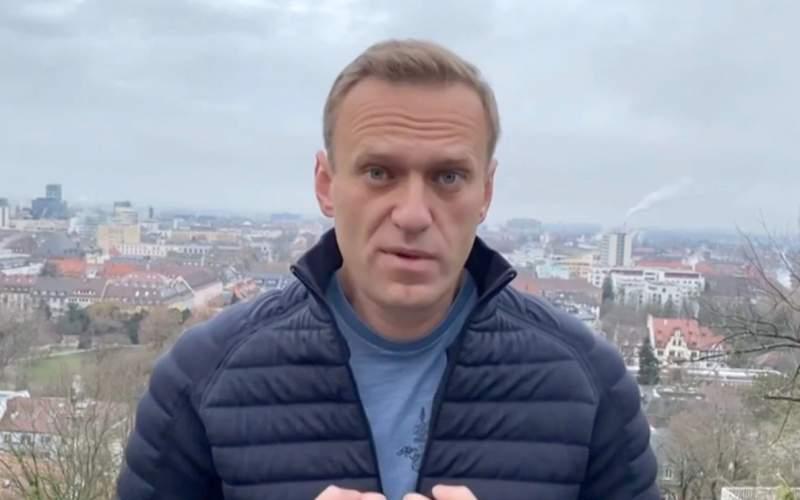 الکسیناوالنی: هفته آینده به روسیه برمیگردم