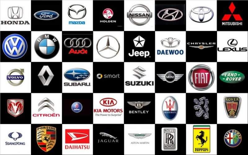 کاهش شدید فروش خودروسازان بزرگ دنیا