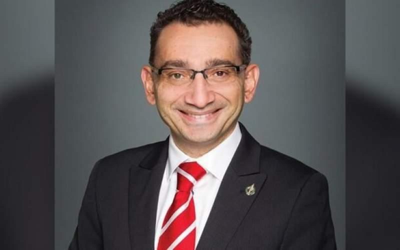 یک سوری الاصل در كانادا وزیر شد