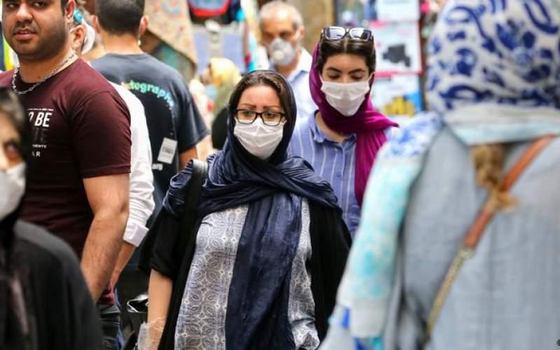 نگرانی از بازگشت و خیز جدیدكرونا در بهمن و اسفند