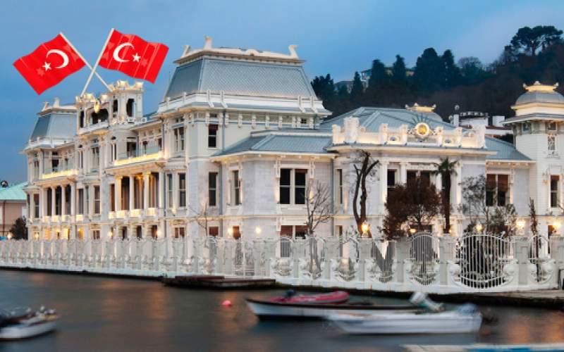 خرید خانه توسط ایرانیان در ترکیه ۸ برابر شد