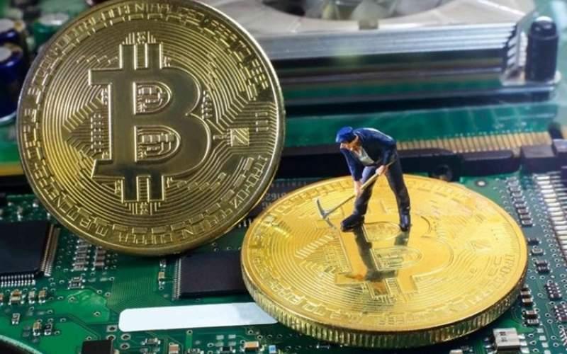 توقف فعالیت چینیها برای استخراج رمز ارز