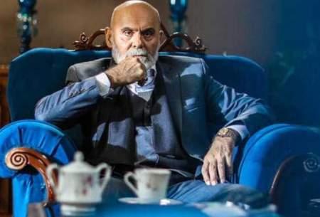 جمشید هاشمپور؛پرکارترین بازیگر آخرین جشنواره فجر قرن حاضر