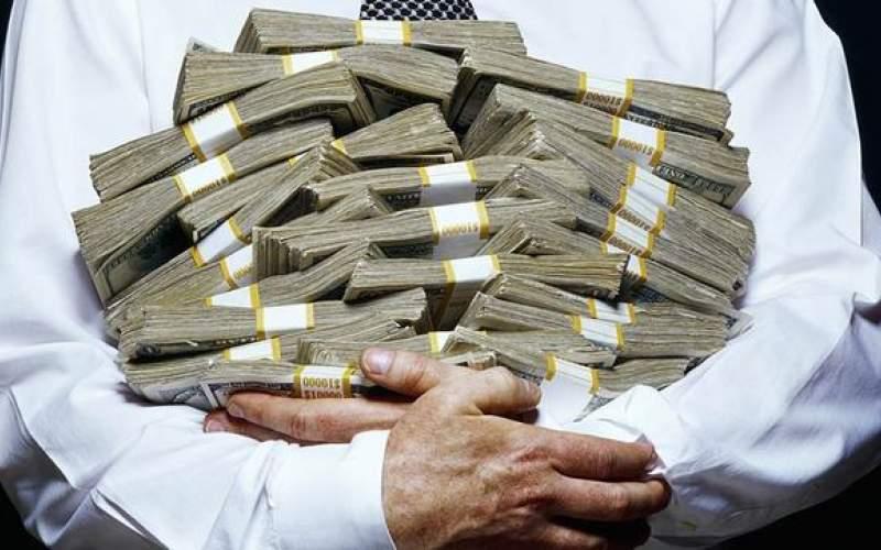 مدیران شهری، رکوردداران دریافت حقوق و مزایا