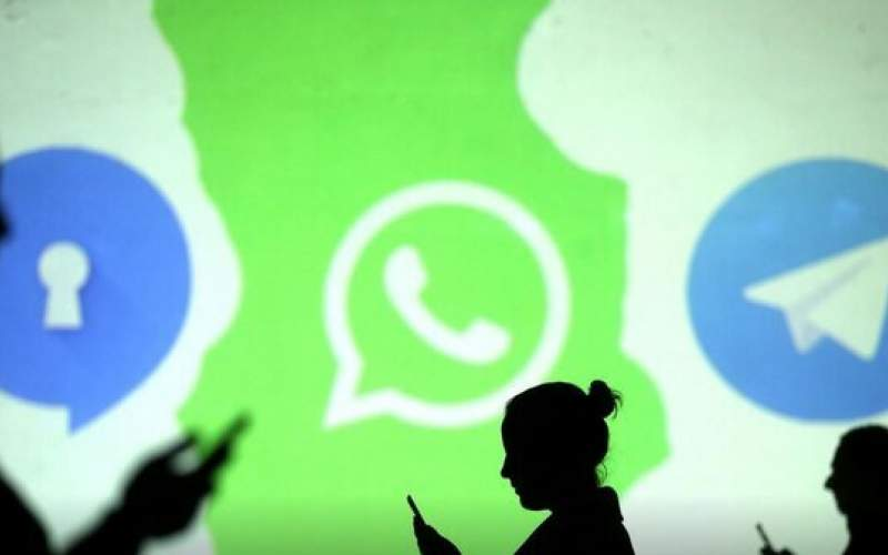 کوچ جهانی از واتساپ؛ رشد ۴۲۰۰ درصدی دانلود سیگنال پس از تغییرات