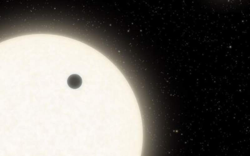 تایید حضور یک سیاره پس از سالها/عکس