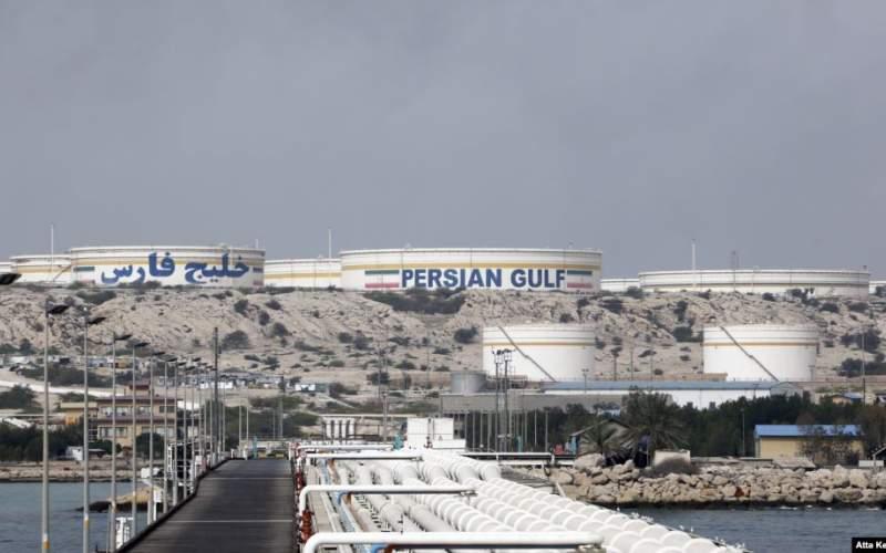 درآمد نفتی ایران ظرف۹ ماه به ۱۱ میلیارد دلار رسید