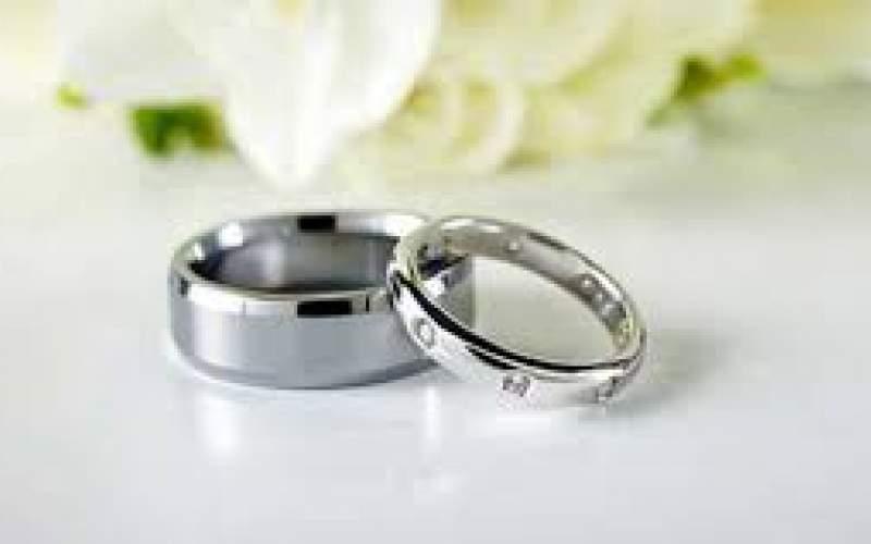 کاهش آمار ازدواج از سال 95 تا 98