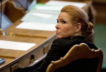 محاكمه وزیر سابق مهاجرت دانمارک