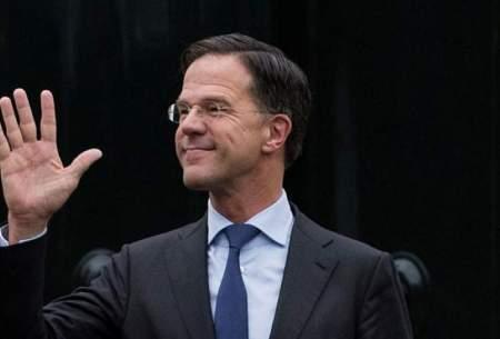 سقوط دولت هلند به دلیل یک پرونده اداری