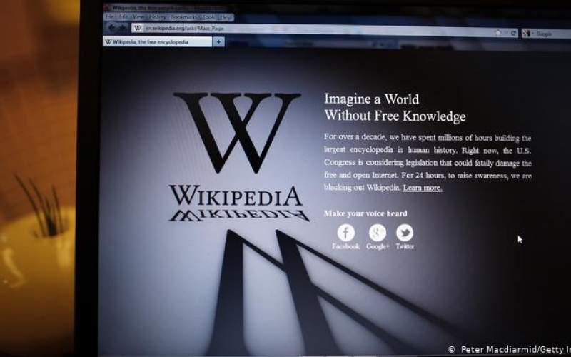 ۲۰ سالگی ویکیپدیا؛ دانشنامهای به ۳۰۰ زبان