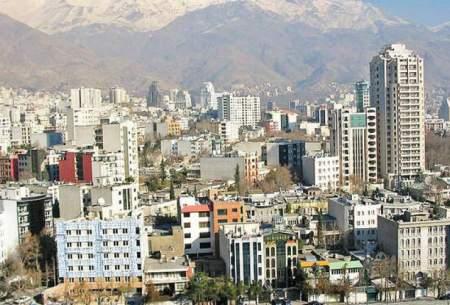 مسکن در تهران متری ۲۶.۹ میلیون تومان