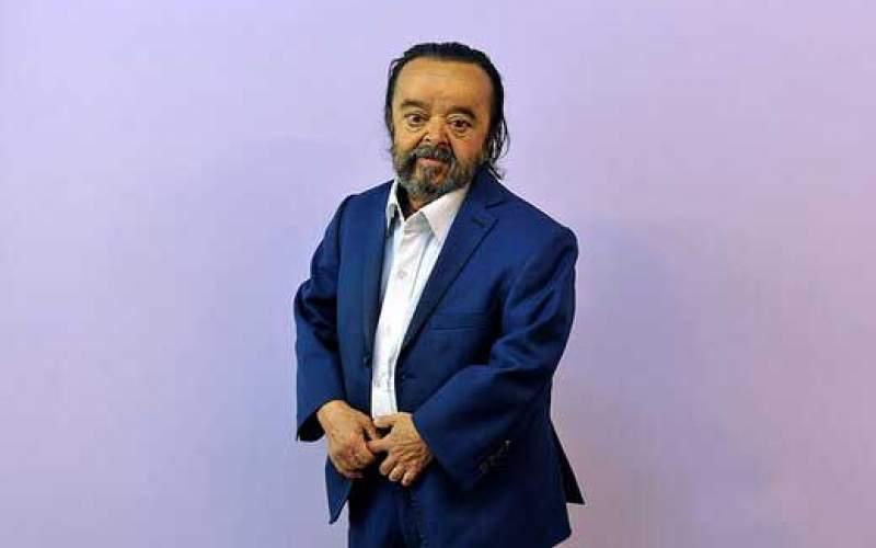 بازیگر پیشکسوت به «جلال» پیوست