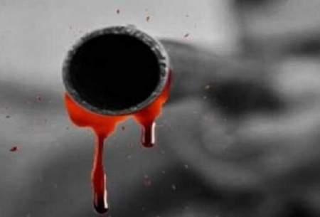 نزاع خیابانی در محمودآباد، به قتل انجامید
