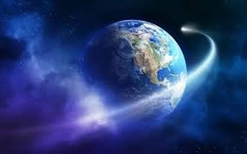 عبور بیخطر یک سیارک از نزدیکی زمین