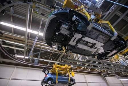 بحران کمبود تراشه در خودروسازان حاد شد