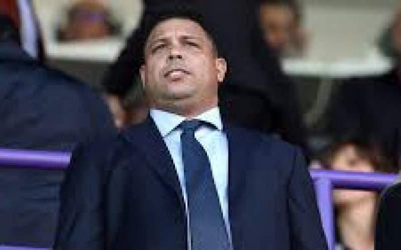 رونالدو: اینتر قهرمان شود، تعجب نمیکنم