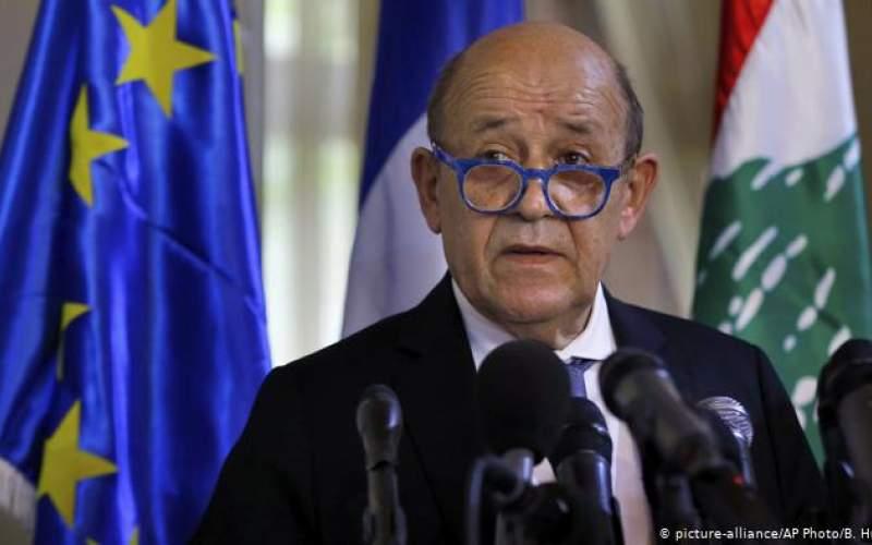 فرانسه: ایران در حال تقویت ظرفیت هستهای است