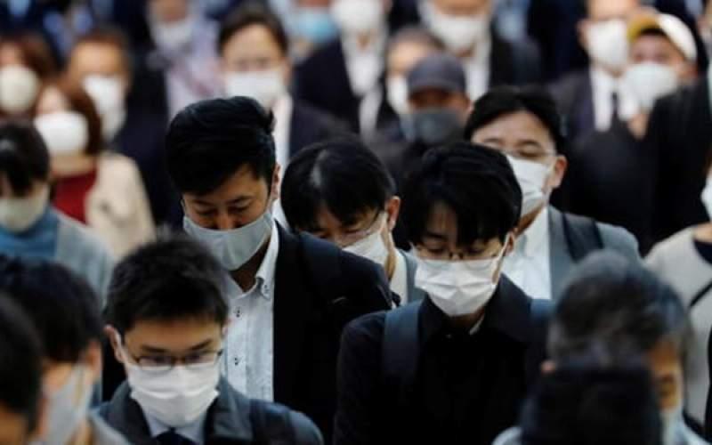 افزایش خودکشی در ژاپن در موج دوم کرونا