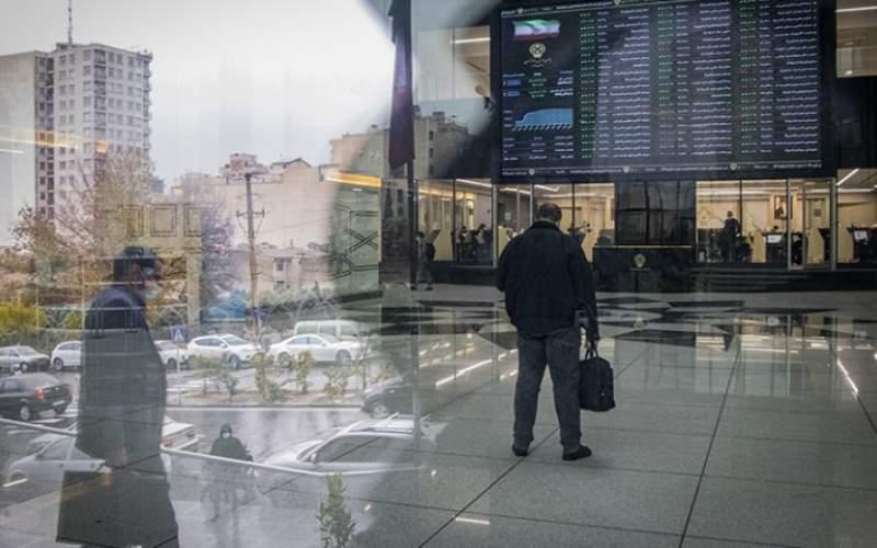 ریزش ۶ درصدی شاخص بورس در ۲ روز