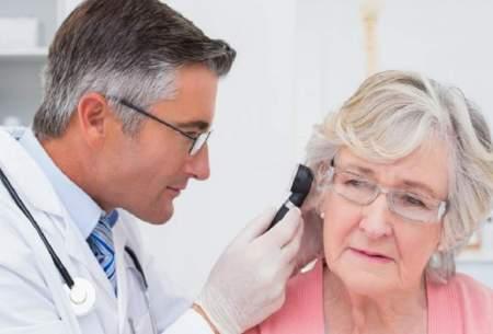کمبود کمبود ویتامین B۱۲ عاملی برای وزوز گوش  عاملی برای وزوز گوش