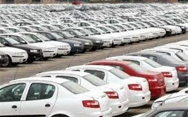 خودرو ۱۰ درصد دیگر ارزان شد؛خریدار نیست