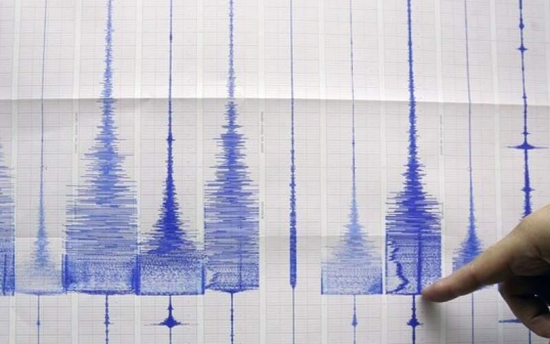وقوع زمینلرزه ۵.۴ریشتری در کامچاتکای روسیه