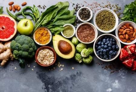 خوراکیهایی که خونتان را رقیق میکنند