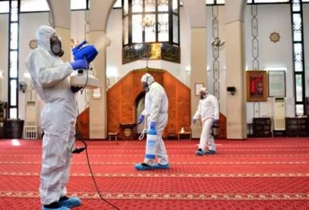 لبنان هم از واکسن فایزر استفده میكند