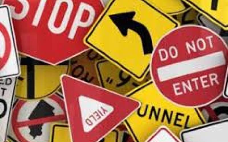 رکورد ۱۵۷بار شرکت در آزمون رانندگی