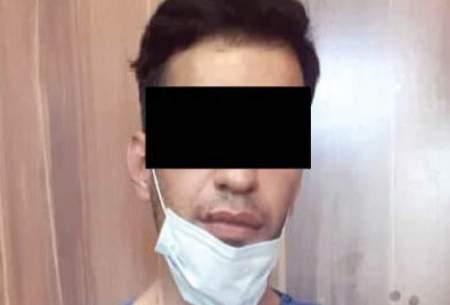 بازداشت عامل تیرباران شرور معروف