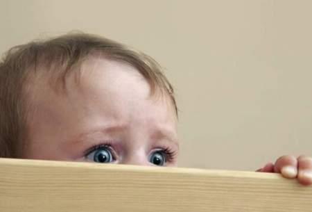 والدین چگونه با ترس در کودکان برخورد کنند؟