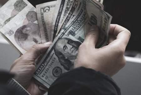 قیمت دلار تا چقدر ریزش میکند؟