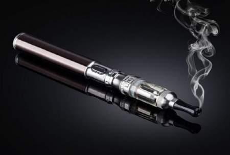سیگارهای الکترونیکی و التهاب رودهها