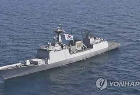 اقدام کره برای جلب نظر ایران