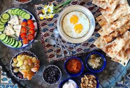 صبحانه نخوردن چه تبعاتی برای سلامتی دارد