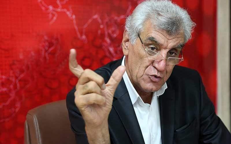 مصطفی قلی خسروی، رئیس اتحادیه مشاوران املاک تهران
